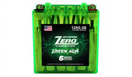 BAT. ZERO GREEN GEL 12N5-3B (12V. 5AH 65CCA)