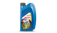 SUPER OIL GAS 20W50 API SN DE 1/4 GAL VISTONY